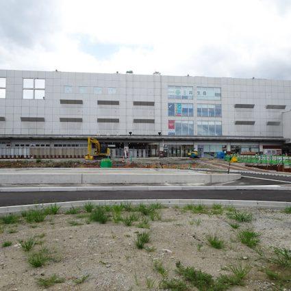 JR 鹿児島本線香椎駅 徒歩5分